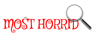 Murders Most Horrid | Murder Mystery Weekends.