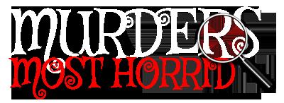 Murders Most Horrid | Murder Mystery Weekends.
